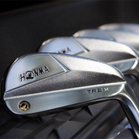 Honma TR21