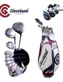 Cleveland CG-C