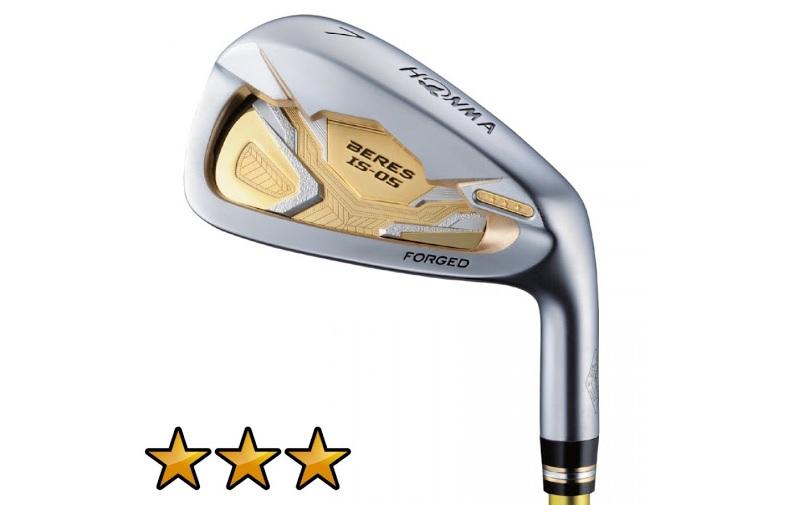 Đẳng cấp, sang trọng, hoàn hảo về hiệu suất là những gì golfer ca ngợi sản phẩm này