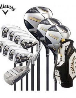 Bộ gậy golf Callaway Warbird