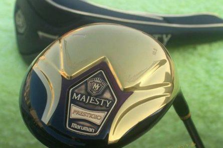 Gậy golf Majesty cao cấp