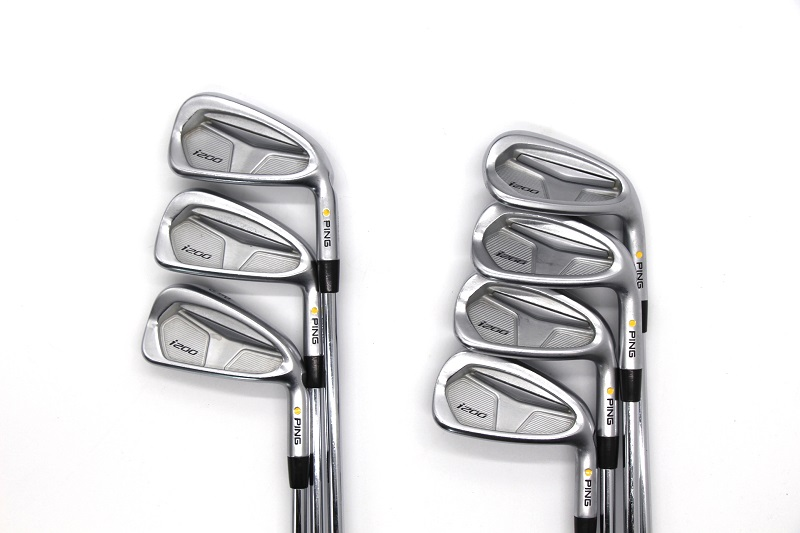 Bộ gậy golf Ping I200 phiên bản năm 2017