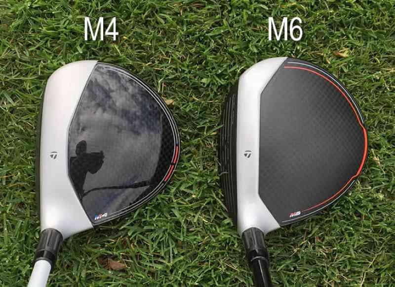 So với các thế hệ trước như M4 đổ lại thì M6 gọn và đẹp hơn