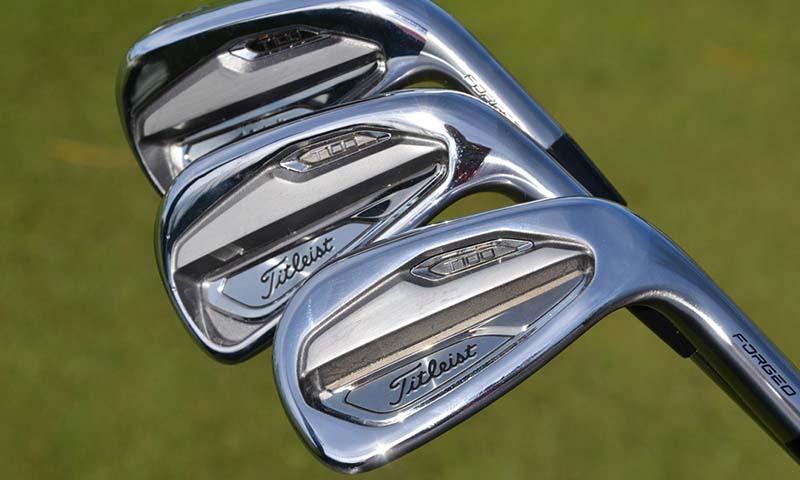 Titleist – Thương hiệu gậy golf nổi tiếng nước Mỹ