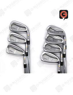 Bộ Gậy Golf Sắt Ping I200: Thông Tin Kỹ Thuật Từ A-Z Cho Golfer