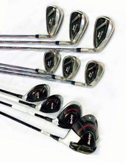 bộ gậy golf fullset taylormade m4