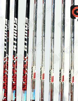 Shaft của bộ gậy golf TaylorMade M4