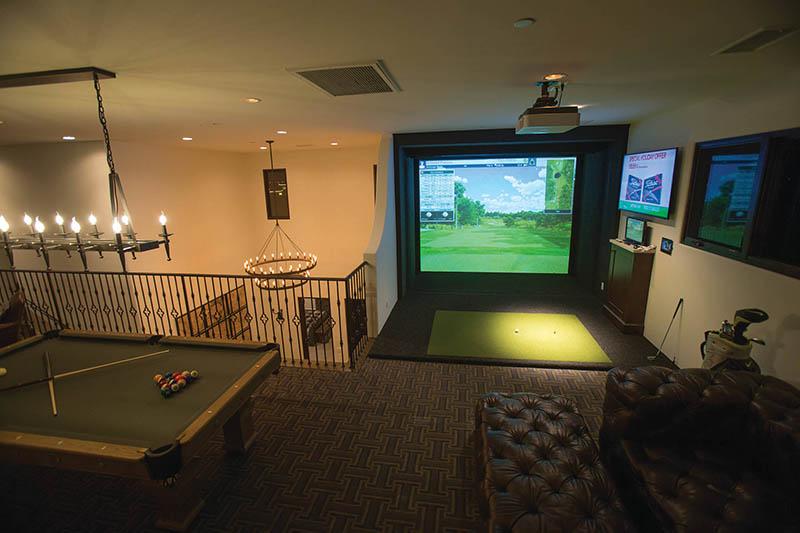 Golf 3D golfgroup golfhomes