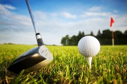 điểm hole in one trong golf