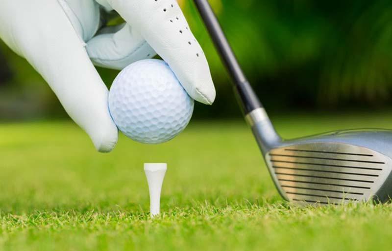 tee golf la gi