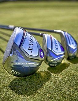 Thông Số Kỹ Thuật Của Gậy Golf Mà Golfer Nào Cũng Phải Biết