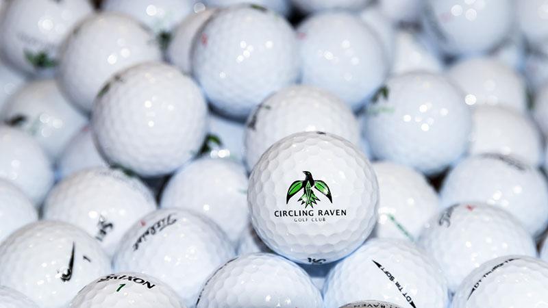 Tat Golf áp dụng kỹ thuật hiện đại cho hình ảnh có màu sắc đẹp