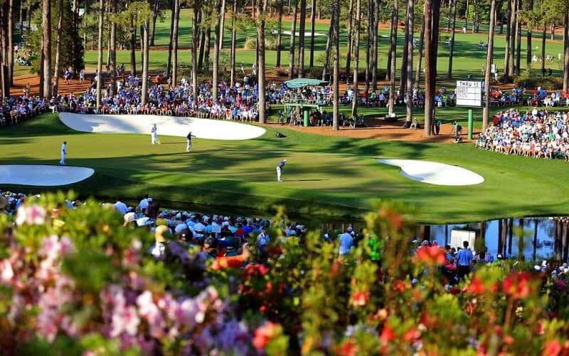 The Masters Tournament - Augusta National