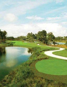 Khám phá sân golf Củ Chi đẳng cấp quốc tế hàng đầu tại Việt Nam