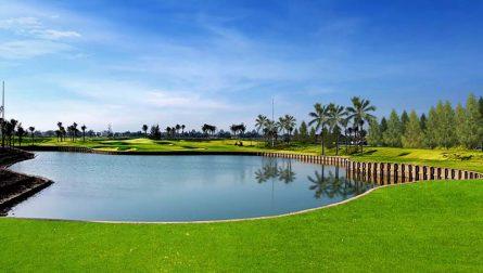 Sân golf Đã Nẵng BRG