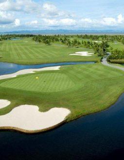 Tại sao sân golf Đồ Sơn luôn thu hút đông đảo golfer?
