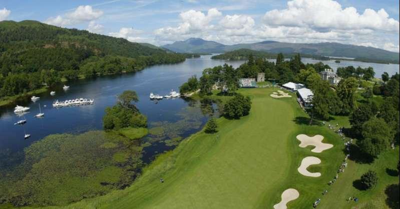 Sân golf Đồ Sơn được đánh giá là một trong những sân golf nổi danh nhất hiện nay tại Hải Phòng