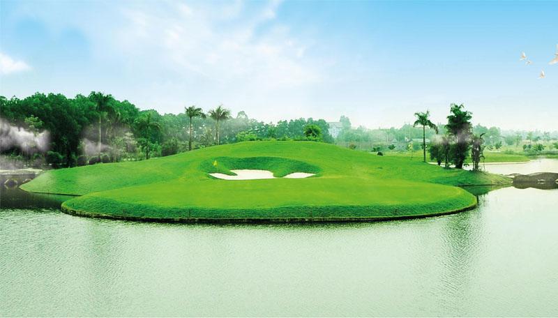 Chi phí thuê sân golf với nhiều ưu đãi hấp dẫn