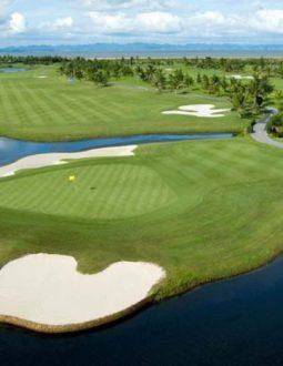 Sân golf Ruby Tree Hải Phòng