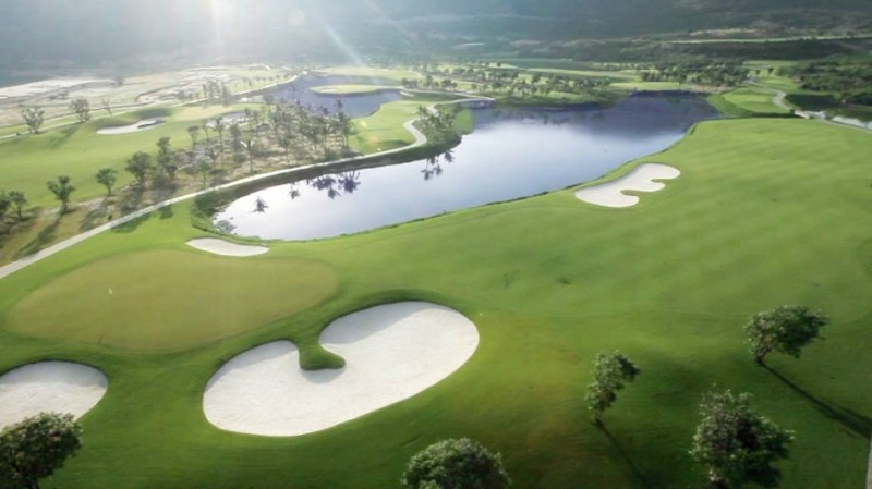 Đây chắc chắn sẽ là sân golf với những trải nghiệm độc đáo khó quên mà bất cứ golfer nào cũng muốn thử 1 lần