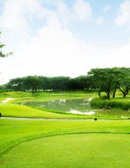 Sân tập golf Ciputra - Điểm đến hấp dẫn giữa lòng thủ đô