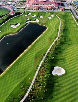 Sân tập golf Hà Đông: Một số ưu điểm nổi bật và bảng giá dịch vụ chi tiết