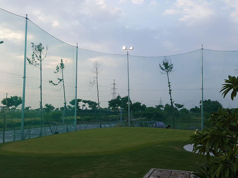 Sân tập golf Vân Canh Hà Nội