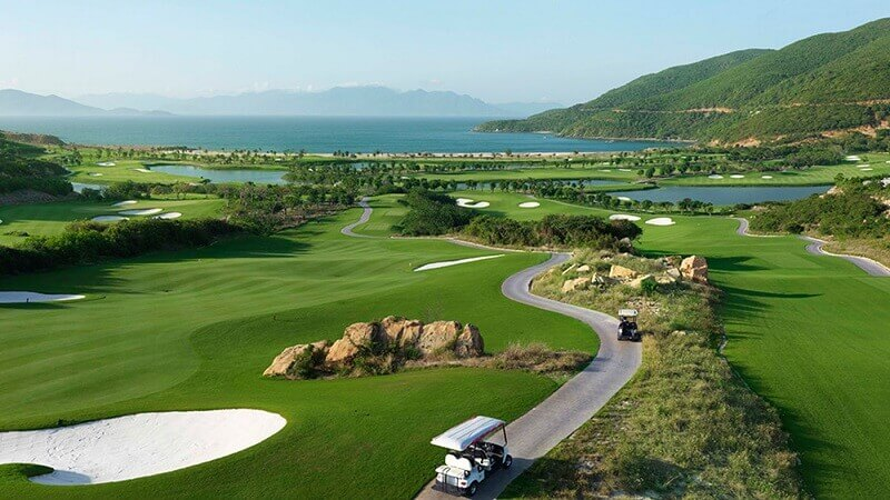 Vinpearl Golf Nha Trang sẽ đem tới cho người chơi những trải nghiệm đáng nhớ