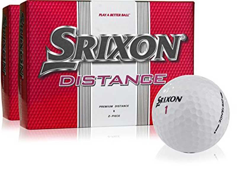 Bóng golf Srixon Distance