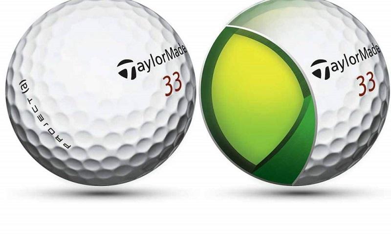 Bóng Project Taylormade golf ball