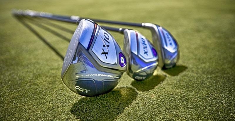 Golfer cần căn cứ vào kỹ năng đánh để lựa chọn mẫu gậy phù hợp
