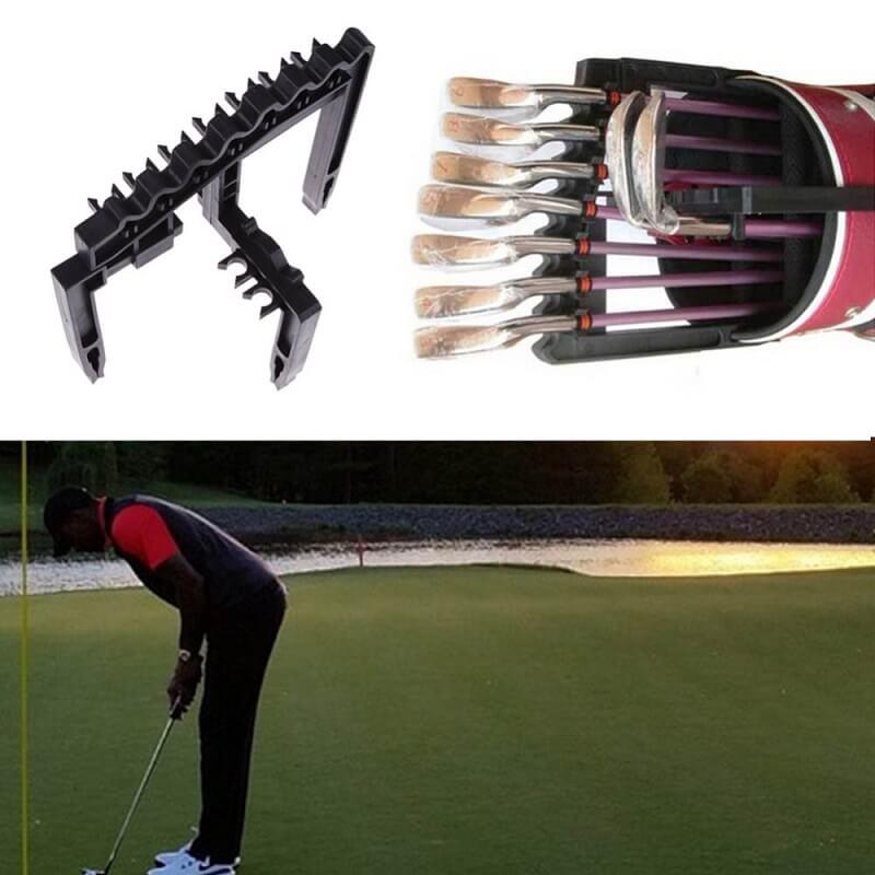 Giá đỡ gậy Holders HD01 PGM được nhiều golf thủ yêu thích