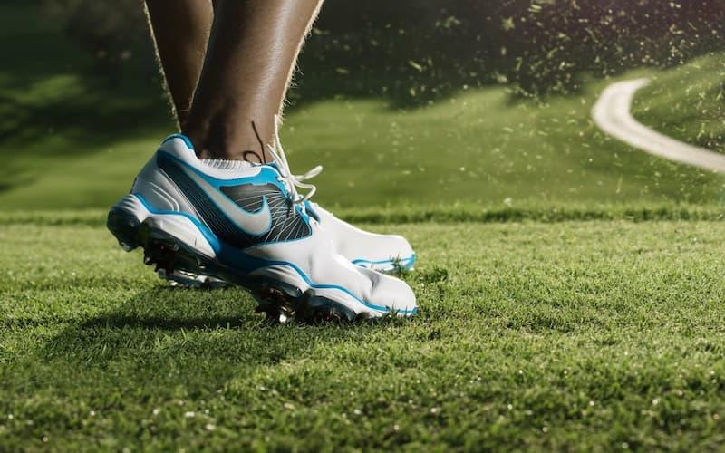 Các loại giày tập chơi golf với nhiều kiểu dáng đa dạng, phong cách