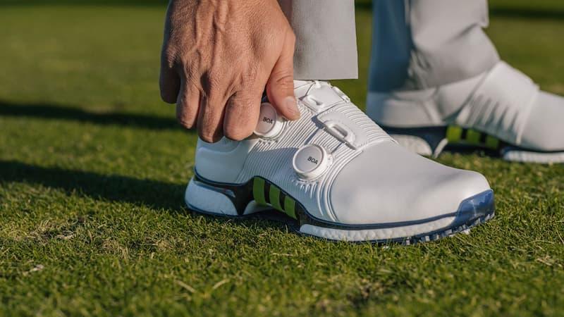 Adidas Tour 360 mang đến sự thoải mái nhất cho người chơi