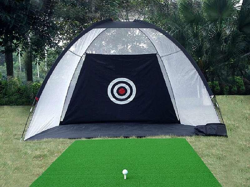 Lều trong chơi golf sở hữu rất nhiều ưu điểm nổi trội