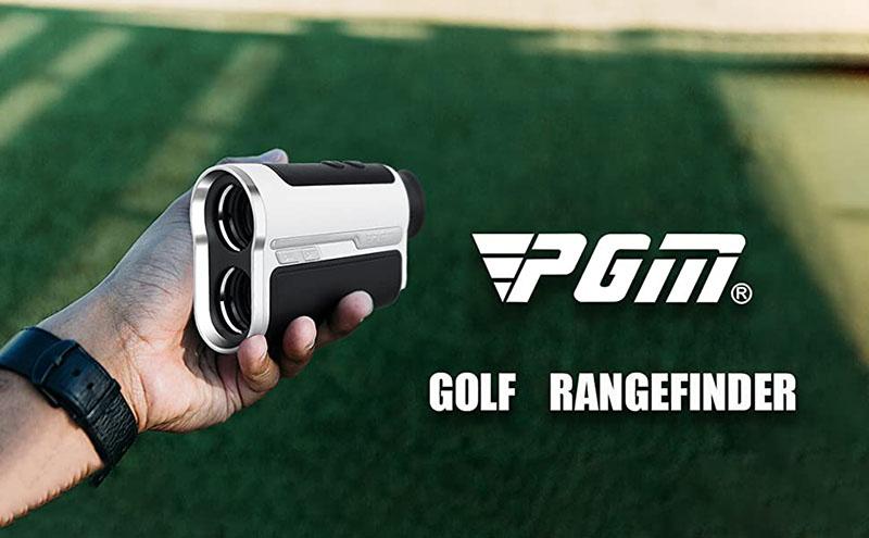 Golf Laser PGM JQ013 – CH211 tương đối nhỏ gọn