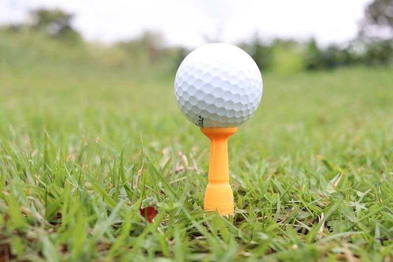 Tee lẻ cũng được rất nhiều golfer tin dùng