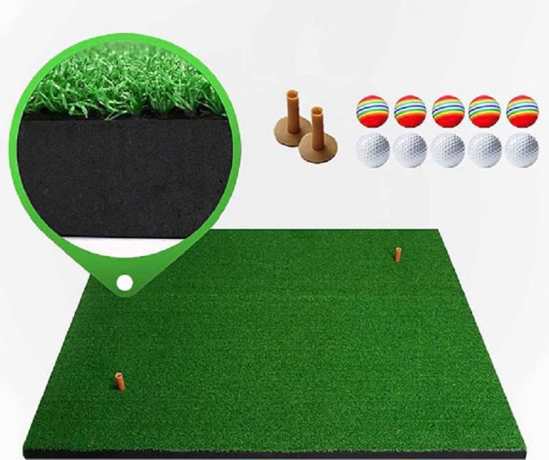 Thảm tập golf giúp giải tỏa căng thẳng