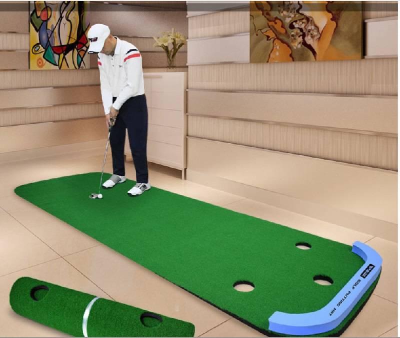 """Thảm swing golf là """"cứu tinh"""" cho golfer"""