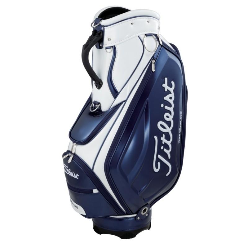 Túi gậy golf Toned Enamel có kiểu dáng đẹp