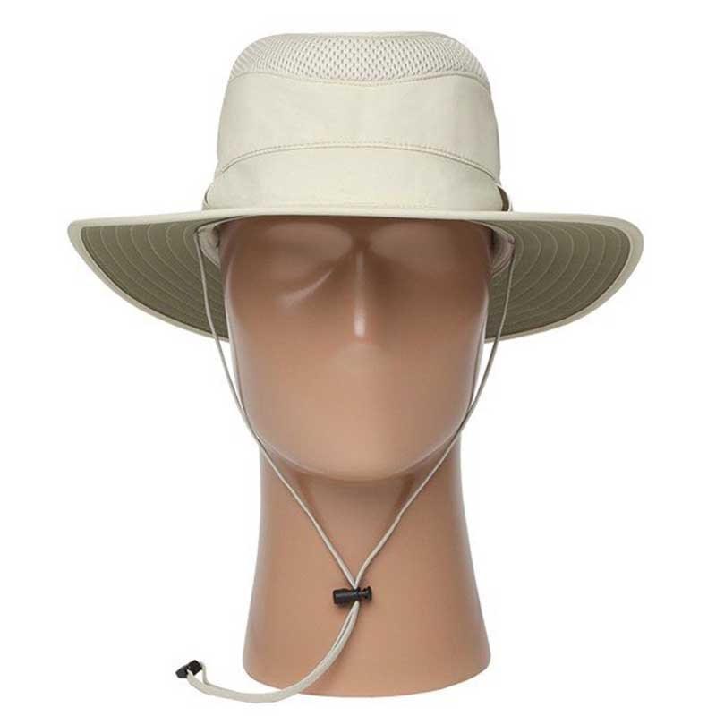 Mũ golf rộng vành