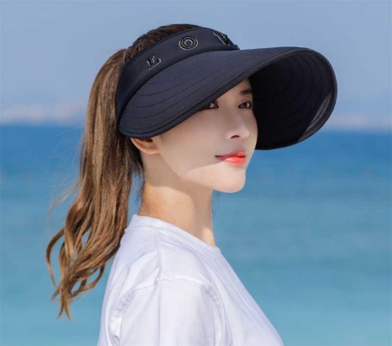 Mũ vành che nắng