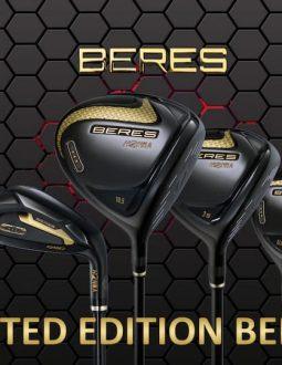 Honma - Thương hiệu gậy golf với những thiết kế sang trọng