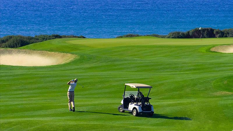 Với nhiều chương trình ưu đãi hấp dẫn, sân golf KN thu hút rất nhiều golfer từ mọi miền trên tổ quốc