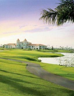 Sân golf Đại Phước Nhơn Trạch: Thông tin, dịch vụ và bảng giá