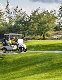 Giá dịch vụ tại sân golf FLC Quảng Bình rất phải chăng