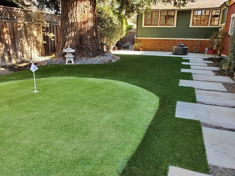 ưu điểm của mini golf