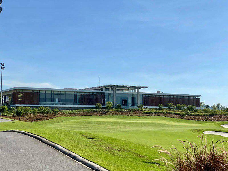 Với quy mô lớn và được đầu tư kỹ lưỡng sân golf Diễn Châu - Nghệ An chắc chắn sẽ làm các bạn hài lòng
