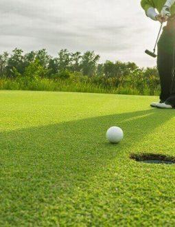 Sân golf Phú Mỹ Hưng