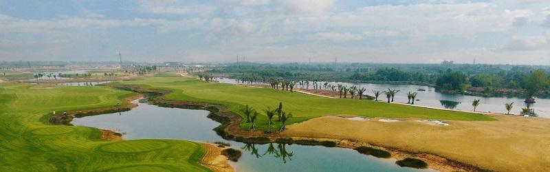 west lake golf & villa